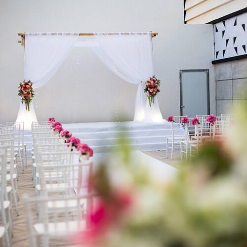 חתונה באמורה אירועים
