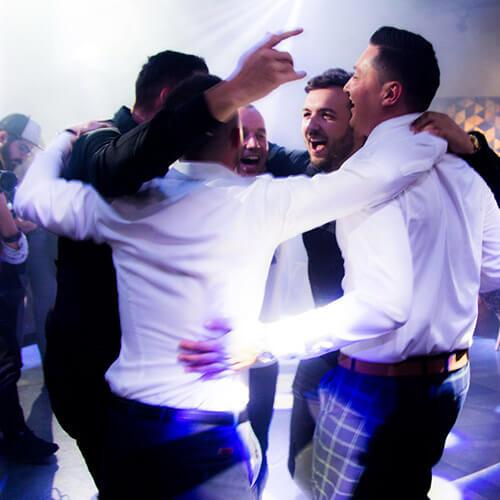 ריקודים באמורה