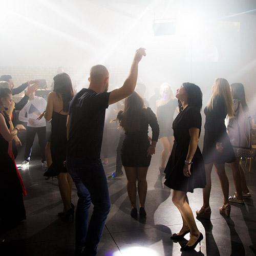 ריקודי בר מצווה באמורה