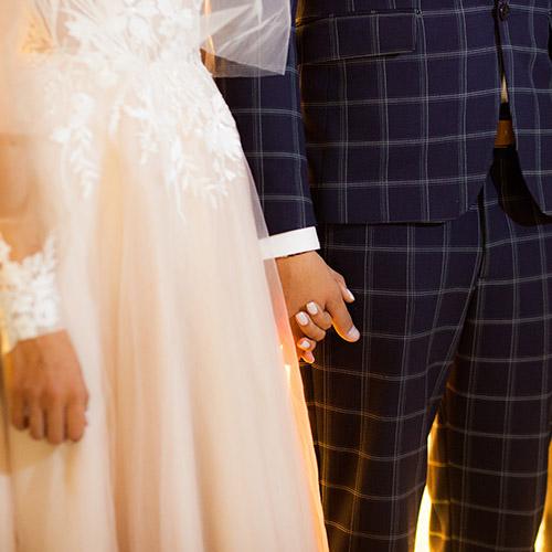 אירוע חתונה באמורה