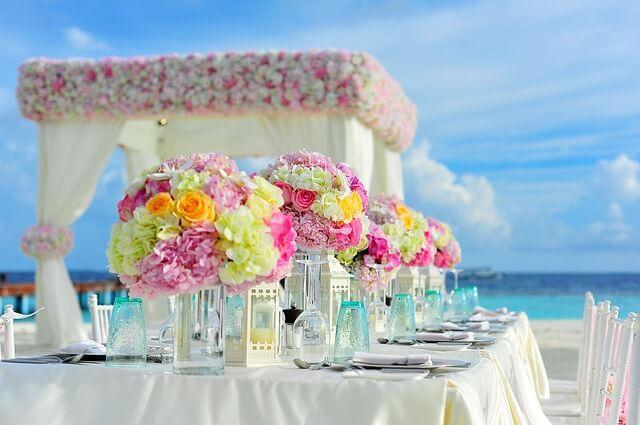 חתונה בקיץ